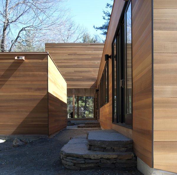 Photo 10 of Custom Prefab House modern home