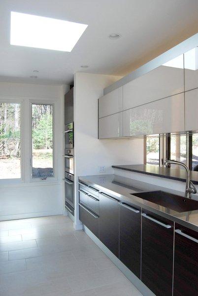 Photo 7 of Custom Prefab House modern home
