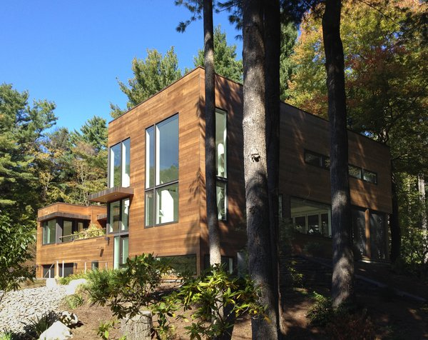 Photo 3 of Custom Prefab House modern home