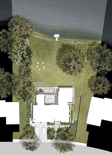 Photo 8 of Mystic Lake House modern home