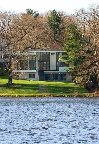 Photo 5 of Mystic Lake House modern home