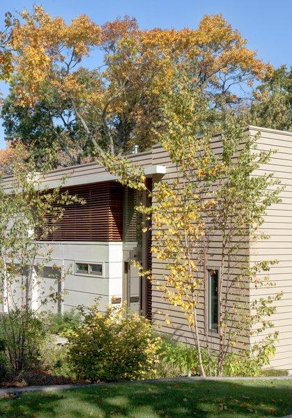 Photo 4 of Mystic Lake House modern home