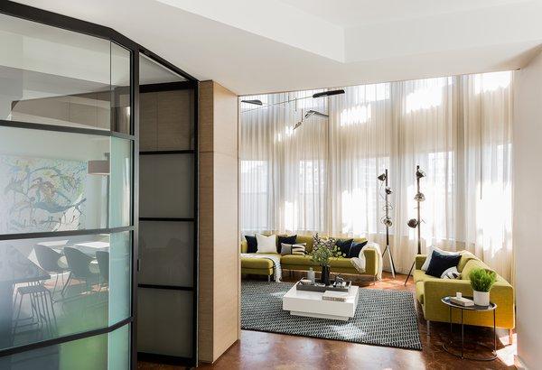 Photo 13 of City Edge Loft modern home