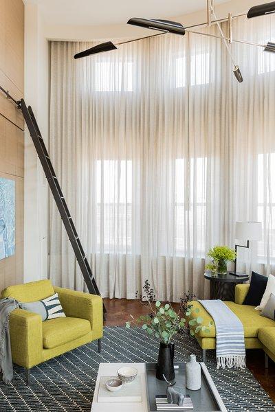 Photo  of City Edge Loft modern home