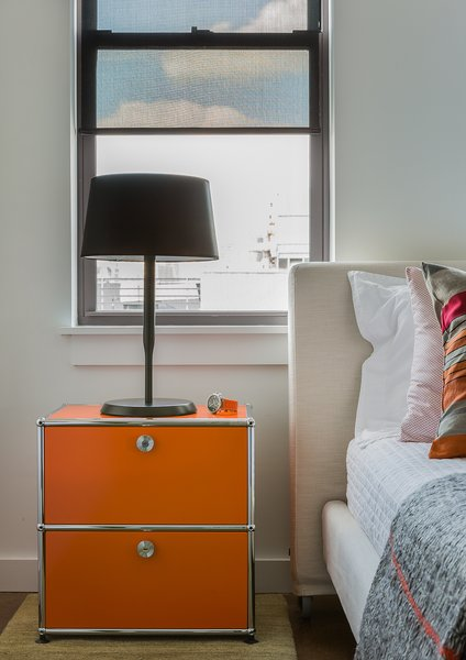 Photo 8 of City Edge Loft modern home