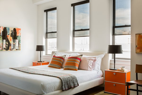 Photo 10 of City Edge Loft modern home