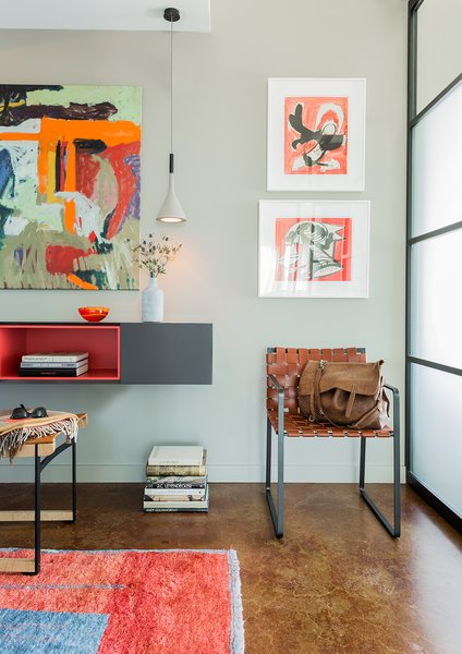 Photo 11 of City Edge Loft modern home