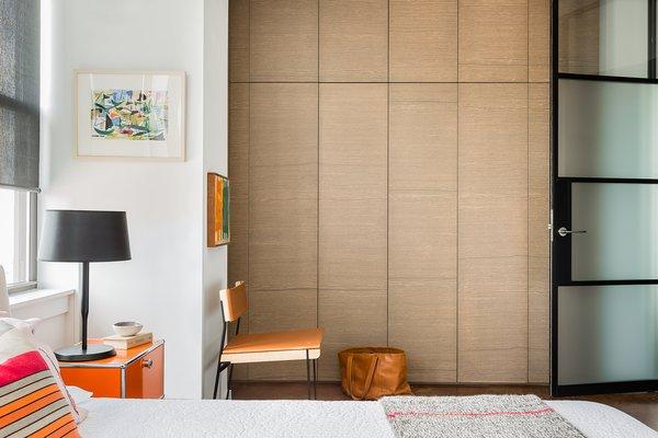 Photo 3 of City Edge Loft modern home