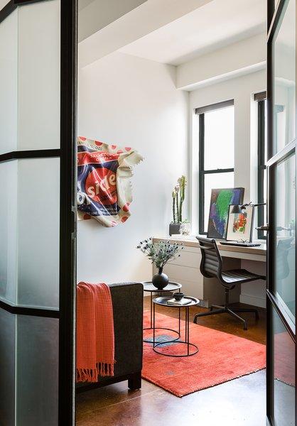 Photo 12 of City Edge Loft modern home