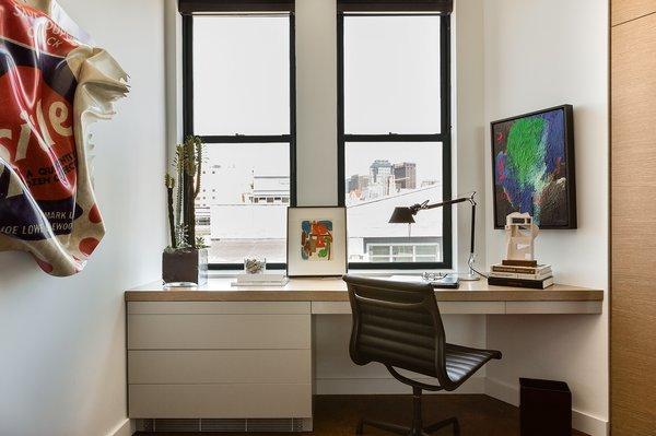 Photo 2 of City Edge Loft modern home