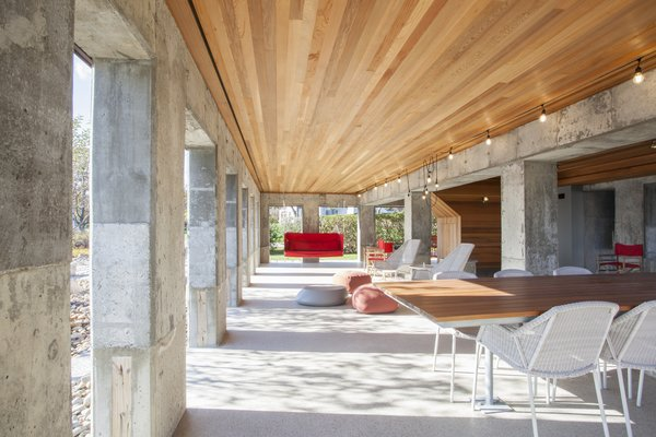 for your consideration @dwell.com Photo 9 of Gap Cove House modern home