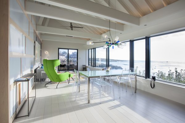for your consideration @dwell.com Photo 5 of Gap Cove House modern home