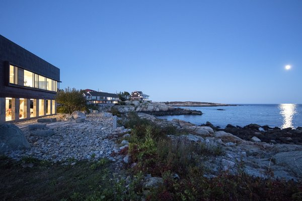 for your consideration @dwell.com Photo 15 of Gap Cove House modern home