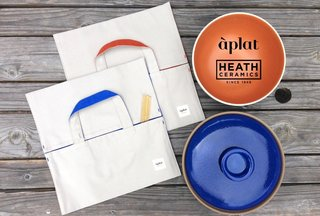 Aplat Culinary Totes - Photo 2 of 5 -