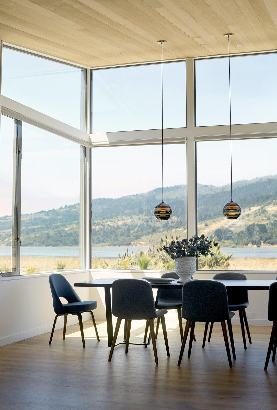 #TurnbullGriffinHaesloop #interior #diningroom #window