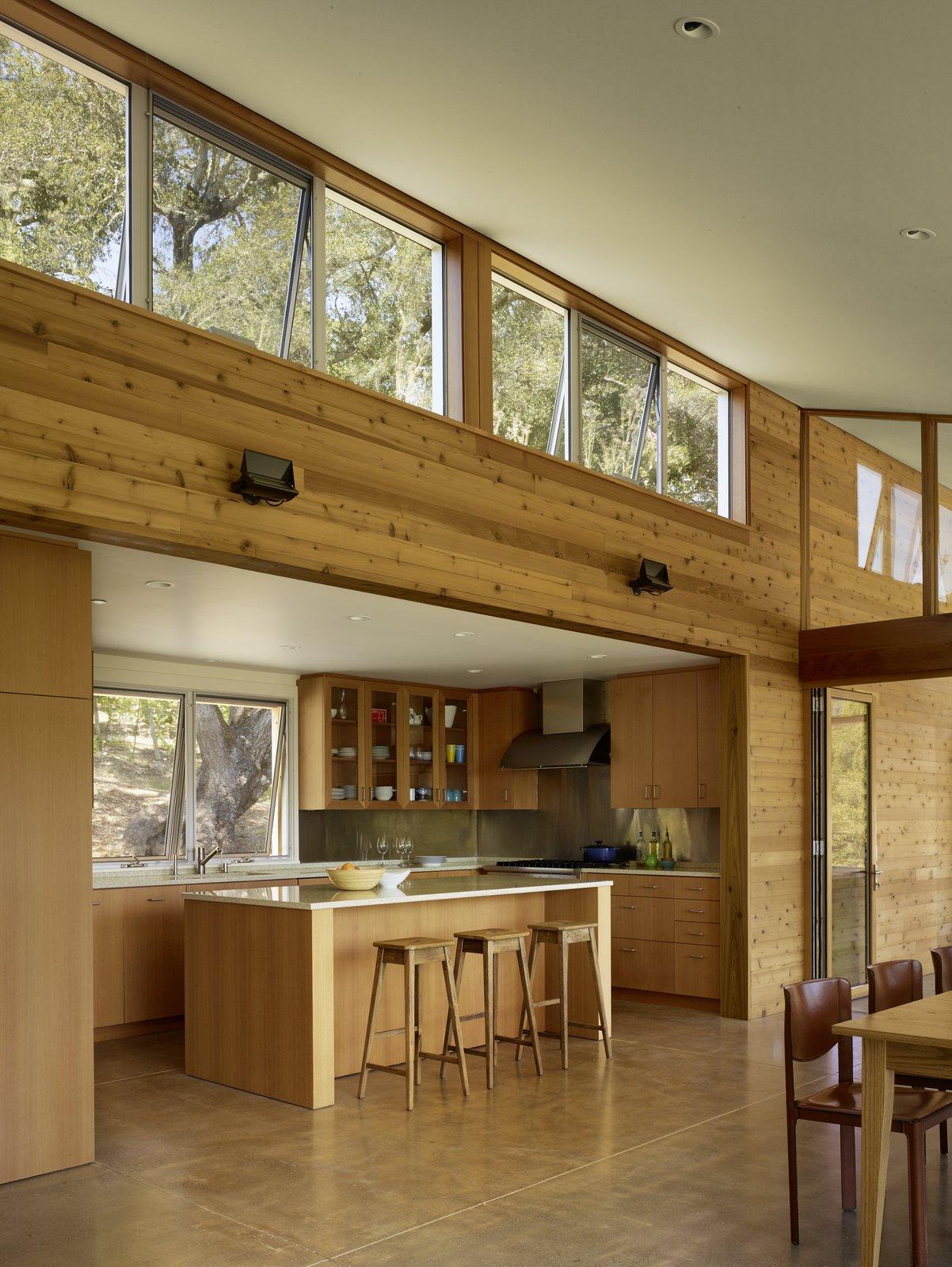 #TurnbullGriffinHaesloop #interior #kitchen #window
