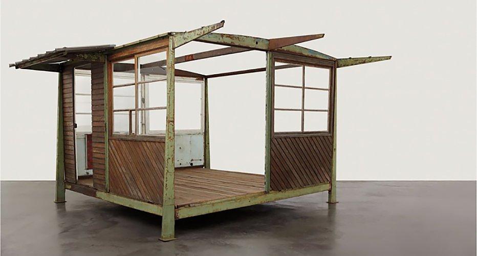 Jean Prouve  Demountable Structures by Chris Deam