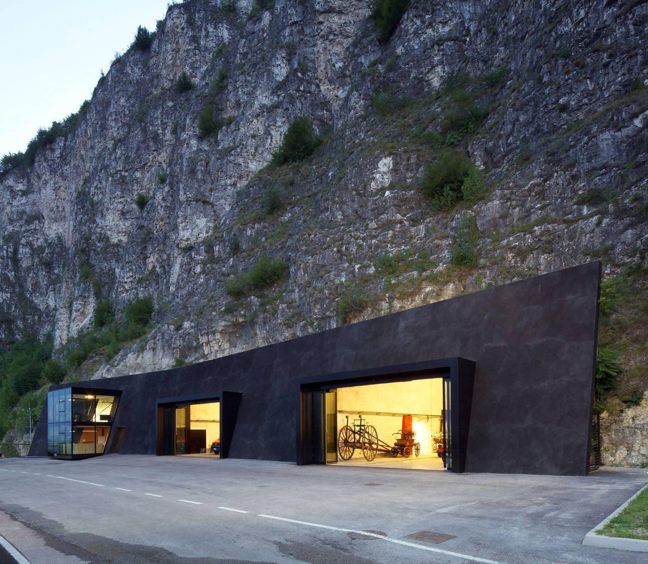 Bergmeister Wolf Architekten