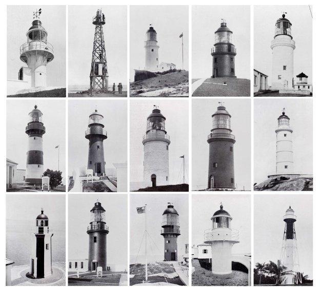 Historic precedent  Modern Lighthouses by Chris Deam