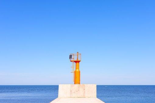Modern Lighthouses by Chris Deam