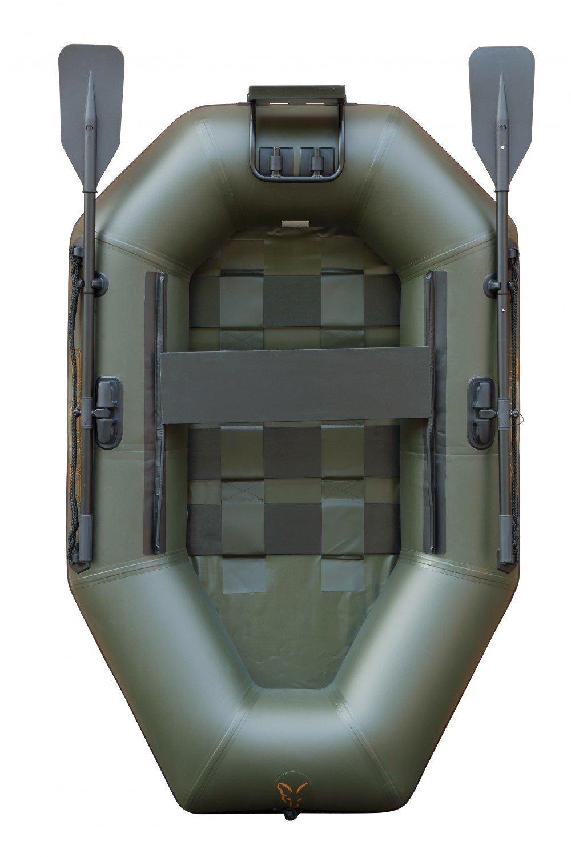 Fox Schlauchboot  Pneumatic Design by Chris Deam