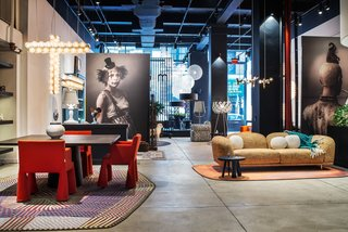 Moooi Arrives in New York - Photo 1 of 3 -