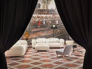 Moooi Carpets - Photo 1 of 3 -