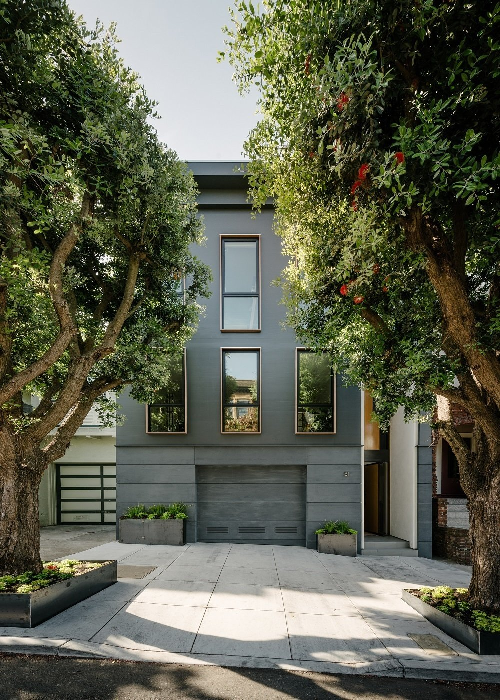 Fitty Wun by Feldman Architecture