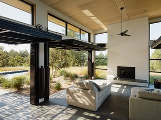 Top 5 Homes of the Week That Welcome the Outdoors In - Photo 1 of 5 -