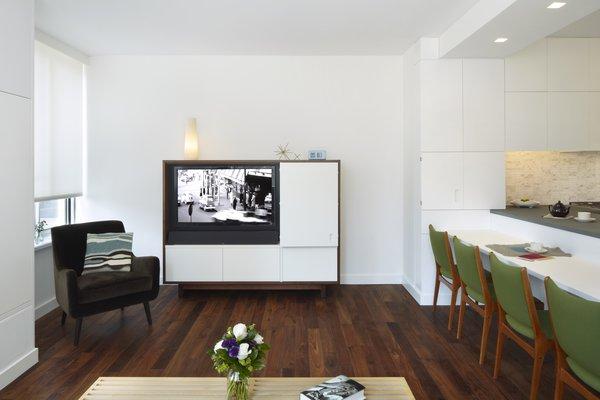 Photo 5 of Riverside Residence modern home