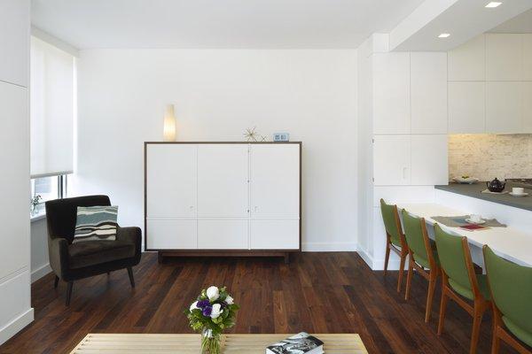 Photo 4 of Riverside Residence modern home