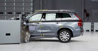 All The Attention, All The Awards - Photo 2 of 5 - Awarded the highest possible safety rating from IIHS