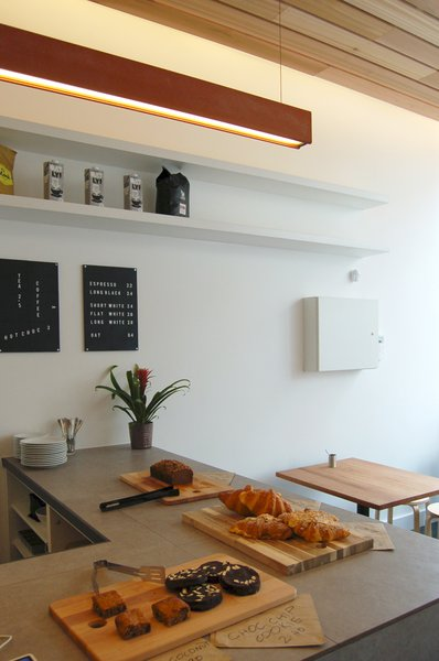 Photo 10 of Object Space (Phase Four Espresso) modern home