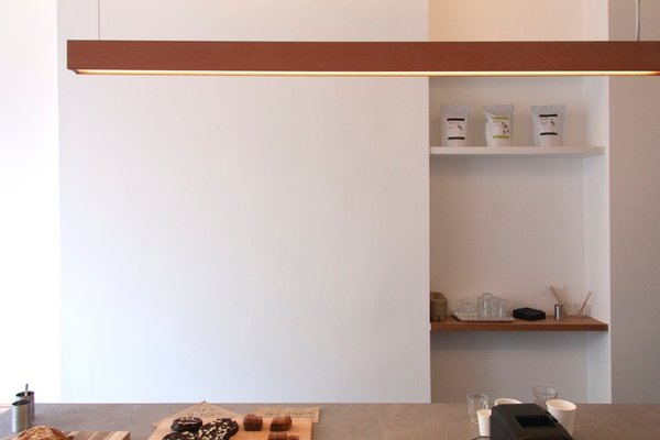 Photo 12 of Object Space (Phase Four Espresso) modern home