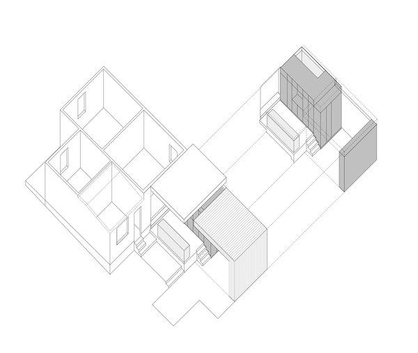 Photo 9 of Villa Leichhardt modern home