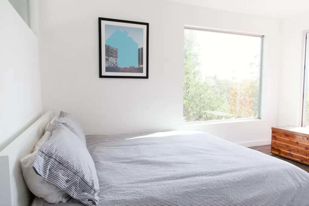 #airbnb #echopark #losangeles #california #rustic #modern #bungalow  Rustic Modern Bungalow with Views, Echo Park by Airbnb