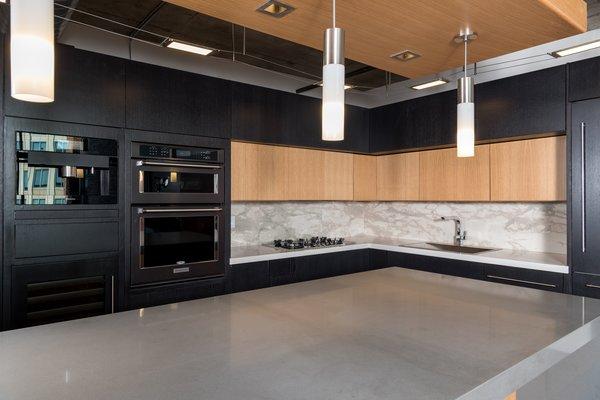Photo 3 of Naik Condo Kitchen modern home