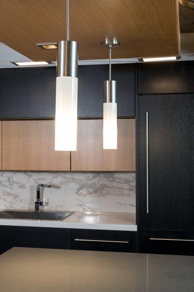 Photo 7 of Naik Condo Kitchen modern home
