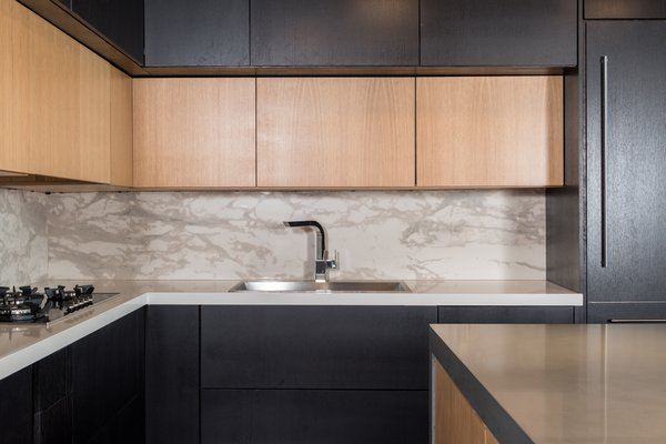 Photo 6 of Naik Condo Kitchen modern home