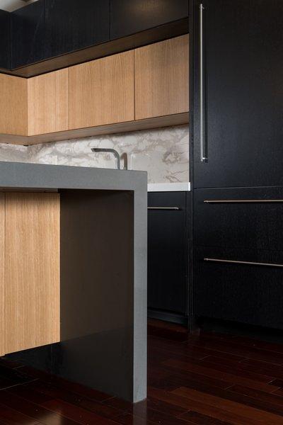 Photo 5 of Naik Condo Kitchen modern home