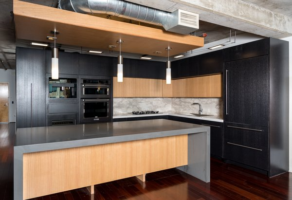 Photo 2 of Naik Condo Kitchen modern home