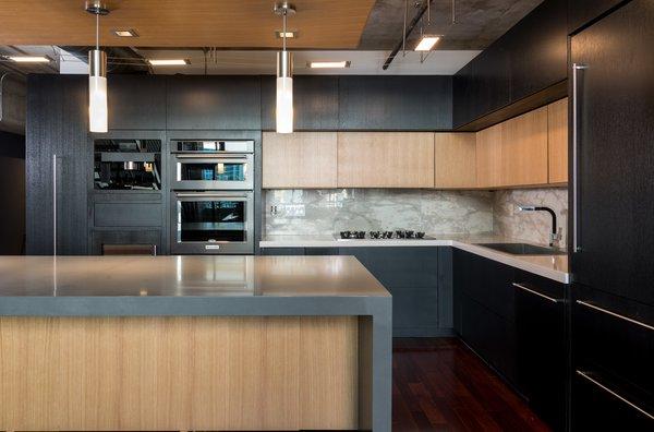 Photo 11 of Naik Condo Kitchen modern home