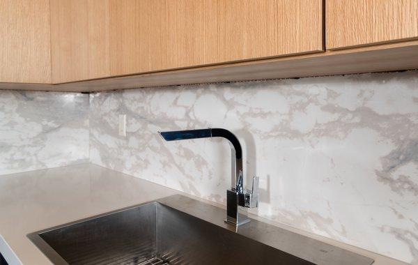 Photo 10 of Naik Condo Kitchen modern home