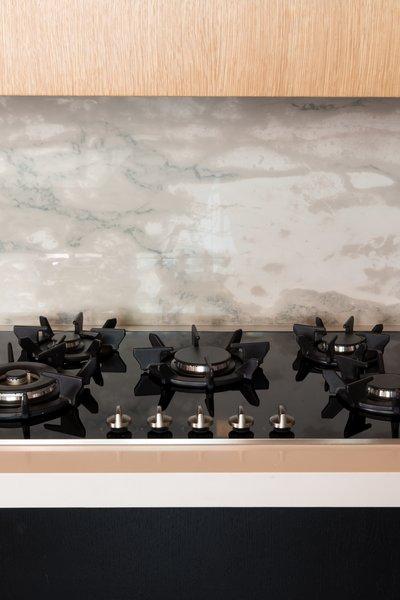 Photo 9 of Naik Condo Kitchen modern home