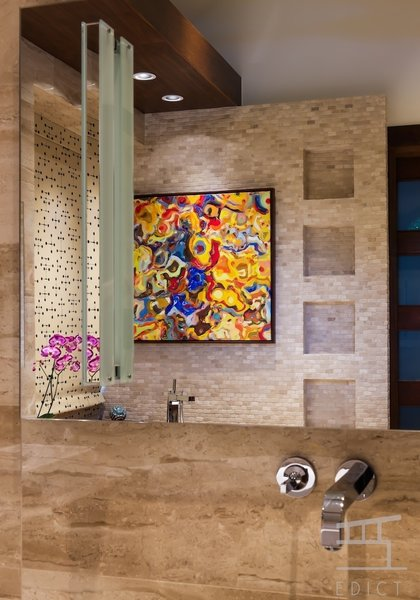 Photo 5 of Winterwood Master Bath modern home
