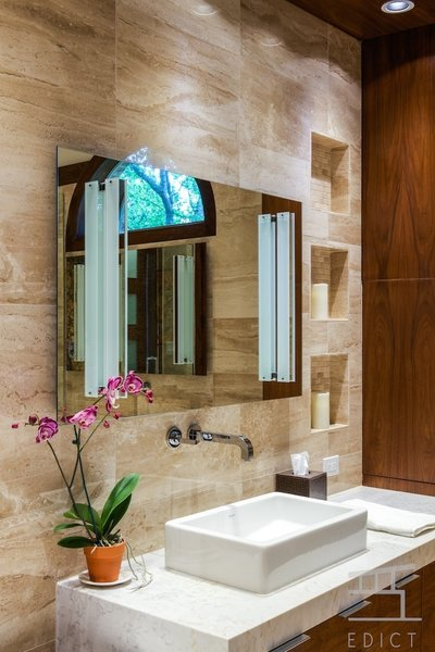Photo 9 of Winterwood Master Bath modern home