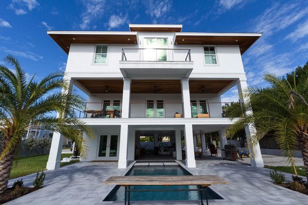 Photo 9 of Key West Residence modern home