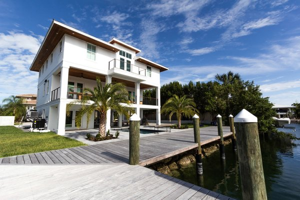 Photo 8 of Key West Residence modern home