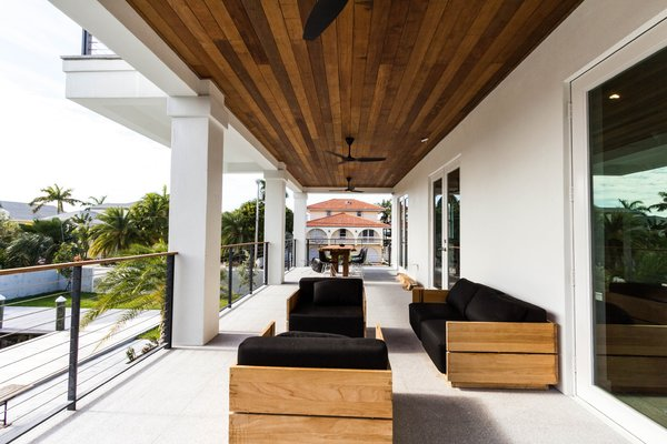Photo 10 of Key West Residence modern home