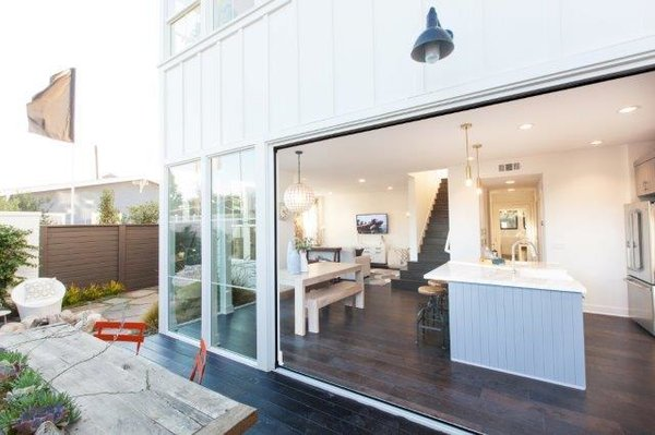Photo  of 2292 Pacific Avenue modern home